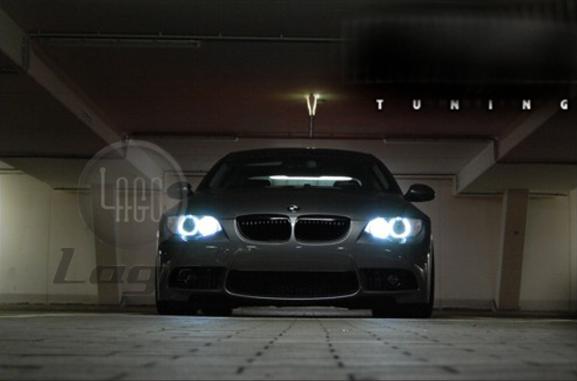 Led Marker BMW E90 E91 12W RINGI Angel Eyes