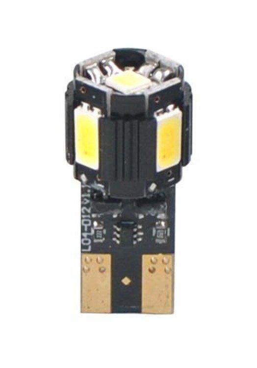 Żarówki OSRAM LED W5W CAN BUS M-TECH PLATINUM LB804W