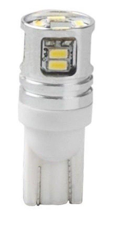 Żarówki OSRAM LED W5W M-TECH PLATINUM LB807W
